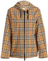 Burberry WInchester Vintage Check Raincoat