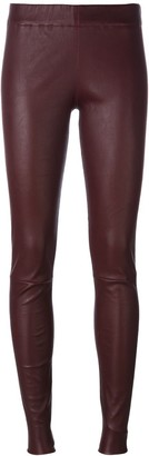Sylvie Schimmel 'Fun Stretch Plonge' leggings