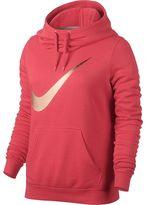 Nike Women's Sportswear Funnel Neck Hoodie