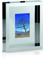 Philippi Lonely Planet Frame - Silver - Small