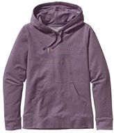 Patagonia Women's Live Simply® Guitar Pullover Hoody