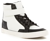 GUESS Mendoza High-Top Sneaker