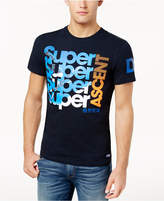 Superdry Men's Mountaineer Boxed Logo T-Shirt