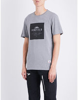 Penfield Brockton Cotton-jersey T-shirt
