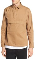 NATIVE YOUTH Men's Woodside Twill Shirt