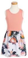 Molo Girl's Colleen Sleeveless Dress