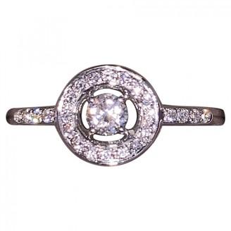 Christofle White White gold Rings
