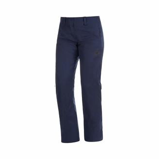 Mammut Scalottas Women's Hardshell Lined Trousers