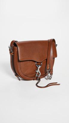 Rebecca Minkoff Megan Saddle Crossbody Bag
