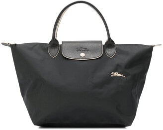 Longchamp medium Le Pliage tote bag