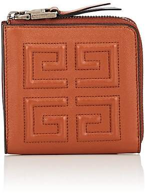 Givenchy Women's Emblem Medium Zip Wallet