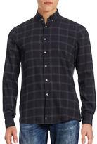 Strellson Flannel Shirt