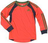 adidas Boys 4-7x climacool Goal Keeper Jersey