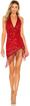 NBD Ava Embellished Dress