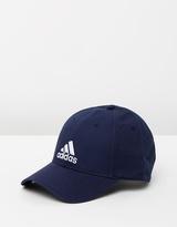 adidas Three-Stripe Cotton Cap