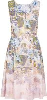 Sugarhill Boutique Hatty Wild Flower Dress