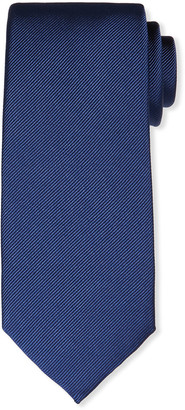 Tom Ford Men's Solid Silk Tie