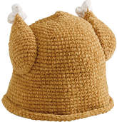 San Diego Hat Company Infant Turkey Hat DL2432