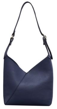 Buxton Charlotte Hobo Bag