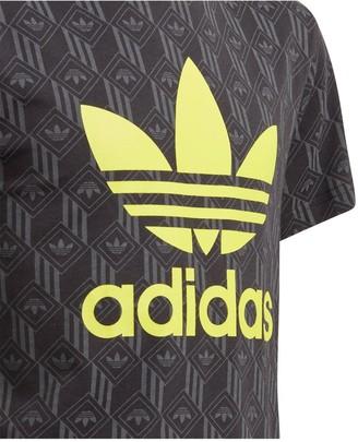 adidas Children'sT-shirt - Black
