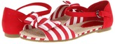 Patrizia Coterie (Red) - Footwear