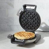 Crate & Barrel Cuisinart ® Vertical Waffle Maker