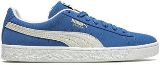 Puma Classic Low-Top Sneakers