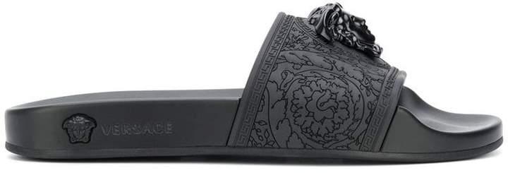 6edb7fcb298a Versace Women s Sandals - ShopStyle