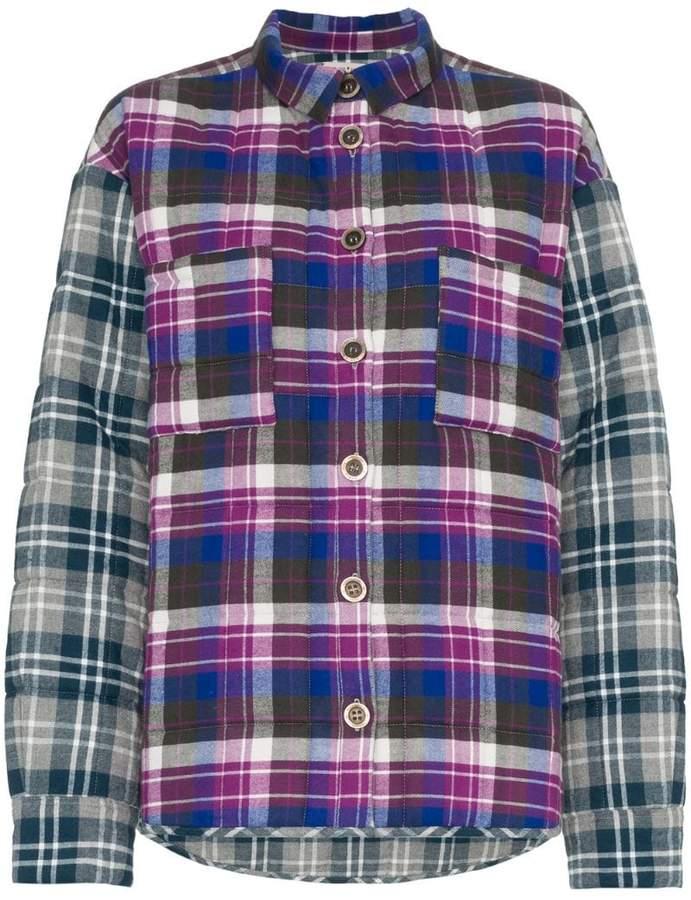 814adeb57 Women Check Long Sleeve Shirts - ShopStyle