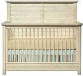 Stone & Leigh Driftwood Park Crib, Whitewash