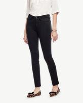 Ann Taylor Tall Ponte Skinny Pants