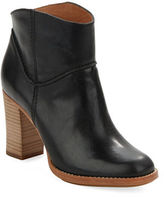 AERIN Rivette Leather Booties