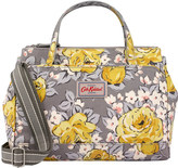 Cath Kidston Sketched Rose Mini Multi Pocket Handbag