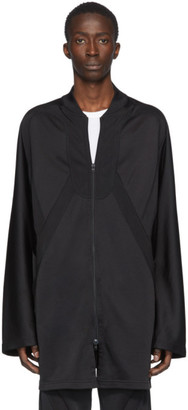 KIKO KOSTADINOV Black Lasso Zip Jacket