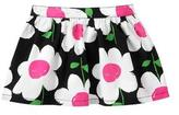Gymboree Daisy Print Skirt