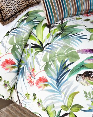 Legacy Tropical Full/Queen Duvet