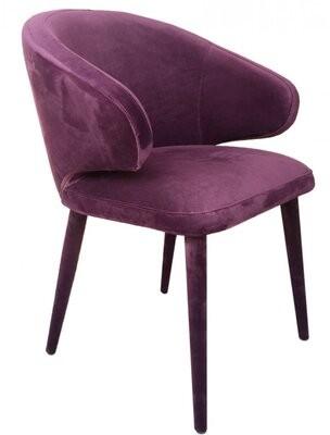 Mercer41 Lyell Upholstered Dining Chair