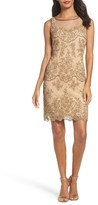 Pisarro Nights Women's Embellished Dress