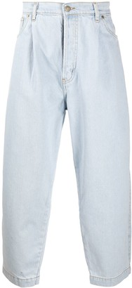Societe Anonyme Baggy Fit Jeans
