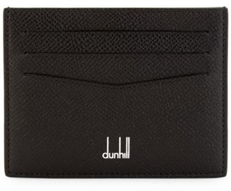 Dunhill Cadogan Leather Card Case