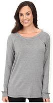 PJ Salvage Cable Sweatshirt