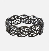 Avenue Filigree Leaf Stretch Bracelet