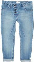 DKNY Girls Denim Jeans
