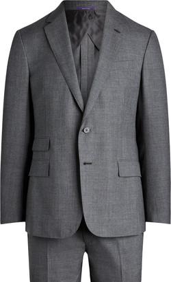 Ralph Lauren Lightweight Wool Suit