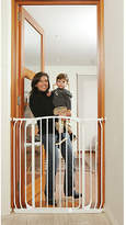 Dream Baby Dreambaby® Chelsea Wide Tall Auto-Close Gate & Extensions