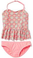 Old Navy 2-Piece Halter Tankini for Girls