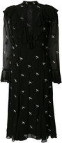 Temperley London Starling dress