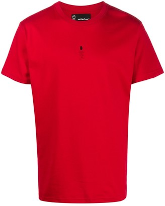 Styland NotRainProof oversized cotton T-shirt