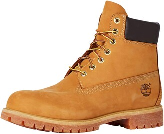 Timberland Men's 6 inch Premium Waterproof Boot Fashion