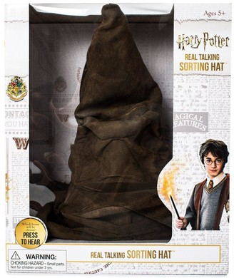 Harry Potter Real Talking Sorting Hat